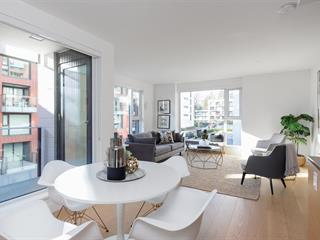 Apartment for sale in South Granville, Vancouver, Vancouver West, 312 1561 W 57th Avenue, 262464767 | Realtylink.org