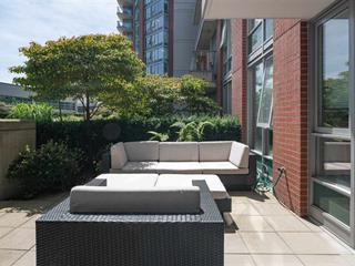 Apartment for sale in Downtown VW, Vancouver, Vancouver West, 301 618 Abbott Street, 262465140 | Realtylink.org