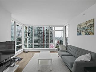 Apartment for sale in Downtown VW, Vancouver, Vancouver West, 1602 161 W Georgia Street, 262469200 | Realtylink.org