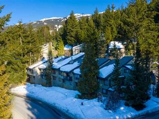 Townhouse for sale in Whistler Village, Whistler, Whistler, 25 4100 Whistler Way, 262469256 | Realtylink.org