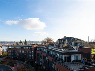 Apartment for sale in Fraserview NW, New Westminster, New Westminster, 405 26 E Royal Avenue, 262469003 | Realtylink.org