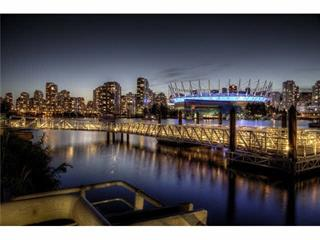 Apartment for sale in False Creek, Vancouver, Vancouver West, 310 123 W 1st Avenue, 262469043   Realtylink.org