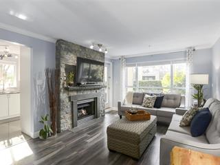Apartment for sale in Central Pt Coquitlam, Port Coquitlam, Port Coquitlam, 111 2558 Parkview Lane, 262469031 | Realtylink.org