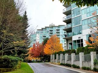Apartment for sale in South Marine, Vancouver, Vancouver East, 1008 2733 Chandlery Place, 262468815   Realtylink.org