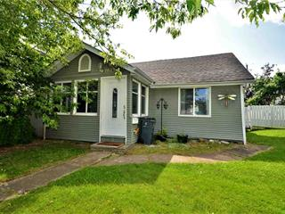 House for sale in Crescents, Prince George, PG City Central, 1643 8th Avenue, 262507209 | Realtylink.org