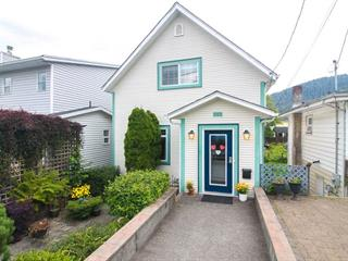 House for sale in Prince Rupert - City, Prince Rupert, Prince Rupert, 323 W 4th Avenue, 262510431 | Realtylink.org