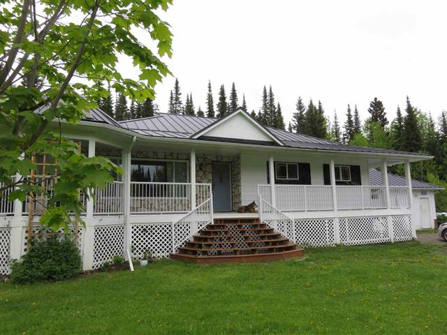 House for sale in Chief Lake Road, Prince George, PG Rural North, 8440 Solitude Road, 262483458 | Realtylink.org