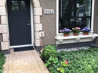 Townhouse for sale in Marpole, Vancouver, Vancouver West, 8582 Osler Street, 262508270   Realtylink.org