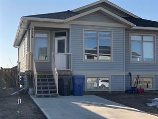 1/2 Duplex for sale in Fort St. John - City SE, Fort St. John, Fort St. John, 8624 84 Street, 262510351 | Realtylink.org