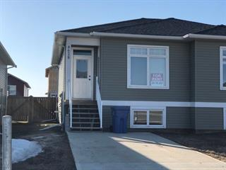 1/2 Duplex for sale in Fort St. John - City SE, Fort St. John, Fort St. John, 8628 84 Street, 262510373 | Realtylink.org