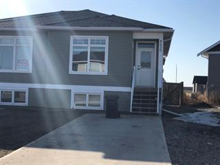 1/2 Duplex for sale in Fort St. John - City SE, Fort St. John, Fort St. John, 8630 84 Street, 262510379 | Realtylink.org