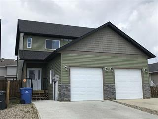 1/2 Duplex for sale in Fort St. John - City SE, Fort St. John, Fort St. John, 8314 87 Avenue, 262493568 | Realtylink.org