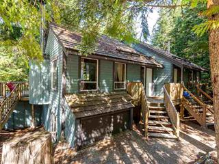 1/2 Duplex for sale in Bayshores, Whistler, Whistler, 2734 Sproatt Drive, 262491168 | Realtylink.org