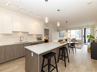 Apartment for sale in Lower Lonsdale, North Vancouver, North Vancouver, 511 123 W 1st Street, 262501468 | Realtylink.org