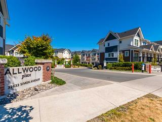 Townhouse for sale in Central Abbotsford, Abbotsford, Abbotsford, 129 32633 Simon Avenue, 262506320 | Realtylink.org