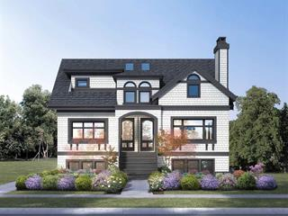 Townhouse for sale in MacKenzie Heights, Vancouver, Vancouver West, 3022 W King Edward Avenue, 262496660 | Realtylink.org