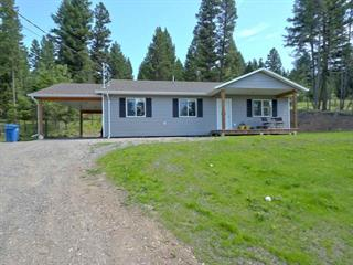 House for sale in 108 Ranch, 108 Mile Ranch, 100 Mile House, 4915 Kitwanga Drive, 262502804   Realtylink.org