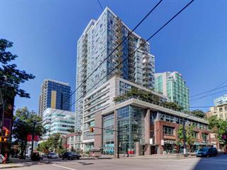 Apartment for sale in Downtown VW, Vancouver, Vancouver West, 1302 821 Cambie Street, 262505177 | Realtylink.org