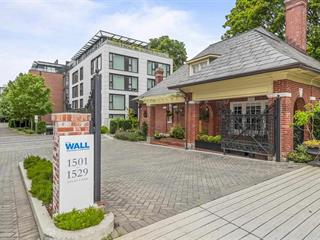Townhouse for sale in South Granville, Vancouver, Vancouver West, 1503 Atlas Lane, 262499414 | Realtylink.org