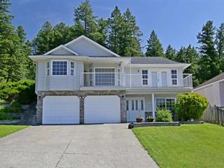 House for sale in Williams Lake - City, Williams Lake, Williams Lake, 1228 Midnight Drive, 262502042 | Realtylink.org