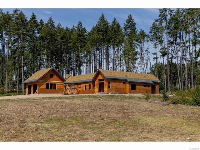 House for sale in Errington, Errington/Coombs/Hilliers, 1175 Evergreen Way, 853660 | Realtylink.org