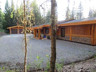 House for sale in 150 Mile House, Williams Lake, 3074 Pigeon Road, 262510408 | Realtylink.org