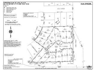 Lot for sale in Cloverdale BC, Surrey, Cloverdale, 18764 62a Avenue, 262497429 | Realtylink.org