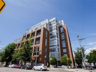 Apartment for sale in Strathcona, Vancouver, Vancouver East, 1007 289 Alexander Street, 262509002 | Realtylink.org