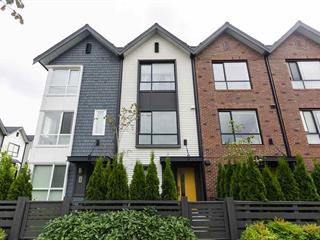 Townhouse for sale in Riverwood, Port Coquitlam, Port Coquitlam, 27 2371 Ranger Lane, 262506723 | Realtylink.org