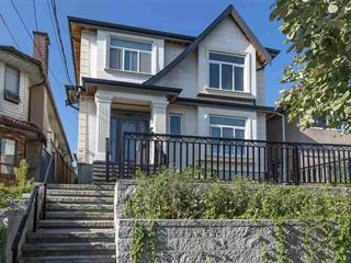 House for sale in South Vancouver, Vancouver, Vancouver East, 717 E 61st Avenue, 262510748 | Realtylink.org