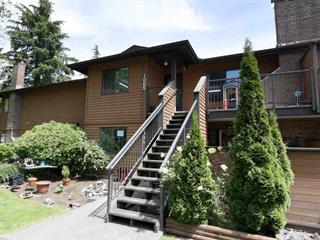 Townhouse for sale in Guildford, Surrey, North Surrey, 1005 10620 150 Street, 262485178 | Realtylink.org