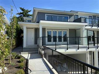1/2 Duplex for sale in White Rock, South Surrey White Rock, 15541 Oxenham Avenue, 262498925 | Realtylink.org