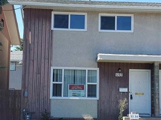 Townhouse for sale in VLA, Prince George, PG City Central, G93 1900 Strathcona Avenue, 262503591 | Realtylink.org