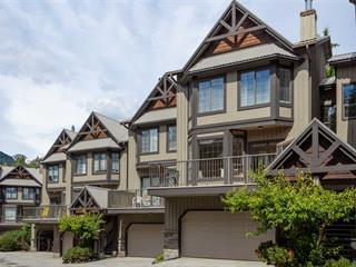 Townhouse for sale in Nordic, Whistler, Whistler, 10 2104 Nordic Drive, 262499830 | Realtylink.org