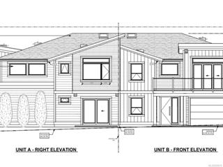 1/2 Duplex for sale in Nanaimo, Hammond Bay, 101b Tom Harris Dr, 469001 | Realtylink.org