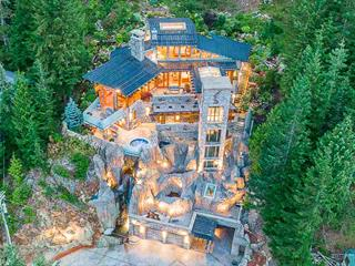 House for sale in Brio, Whistler, Whistler, 3350 Panorama Ridge, 262508813 | Realtylink.org