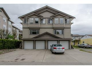 1/2 Duplex for sale in Chilliwack N Yale-Well, Chilliwack, Chilliwack, A 46701 Yale Road, 262510156 | Realtylink.org