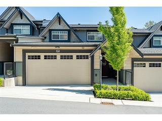 Townhouse for sale in Albion, Maple Ridge, Maple Ridge, 45 10525 240 Street, 262489683 | Realtylink.org