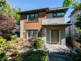 House for sale in Arbutus, Vancouver, Vancouver West, 3722 Puget Drive, 262509052 | Realtylink.org