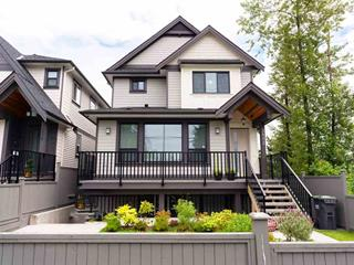 House for sale in Oxford Heights, Port Coquitlam, Port Coquitlam, 3802 Coast Meridian Road, 262490704 | Realtylink.org