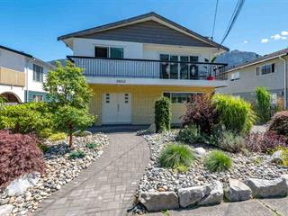 House for sale in Downtown SQ, Squamish, Squamish, 38012 Fifth Avenue, 262503693 | Realtylink.org