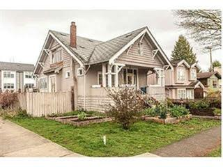 House for sale in Victoria VE, Vancouver, Vancouver East, 1727 E 22nd Avenue, 262511112 | Realtylink.org