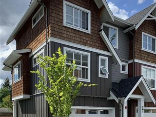 Townhouse for sale in Glenwood PQ, Port Coquitlam, Port Coquitlam, 20 2150 Salisbury Avenue, 262479240 | Realtylink.org
