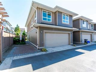 Townhouse for sale in Steveston South, Richmond, Richmond, 15 5580 Moncton Street, 262510001 | Realtylink.org