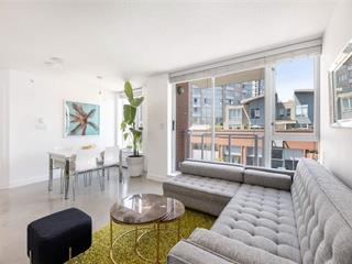Apartment for sale in Downtown VW, Downtown, Vancouver West, 604 550 Taylor Street, 262512822 | Realtylink.org