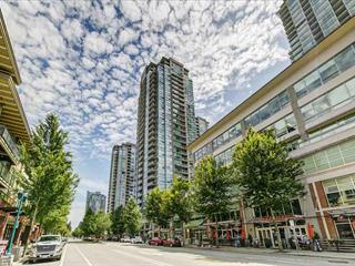 Apartment for sale in North Coquitlam, Coquitlam, Coquitlam, 2207 2968 Glen Drive, 262500091 | Realtylink.org