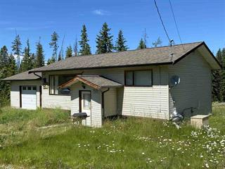 House for sale in Deka Lake / Sulphurous / Hathaway Lakes, 100 Mile House, 7629 Ludlom Road, 262503221 | Realtylink.org