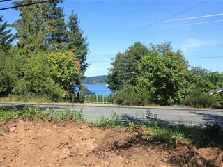 Lot for sale in Fanny Bay, Union Bay/Fanny Bay, Lot 1 McKay Rd, 852079 | Realtylink.org