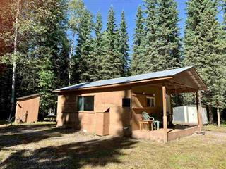 Recreational Property for sale in Fort Nelson - Remote, Fort Nelson, Fort Nelson, Mile 358 Tetsa River Access Road, 262511321 | Realtylink.org