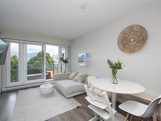 Apartment for sale in Hastings, Vancouver, Vancouver East, 414 1588 E Hastings Street, 262495812 | Realtylink.org